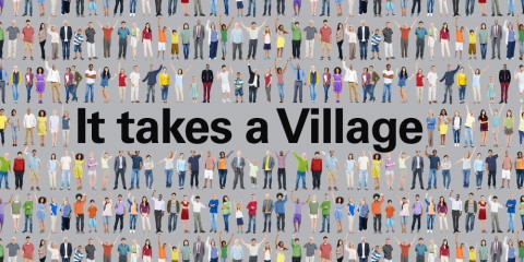 It Takes A Village Rebein Brothers Pa