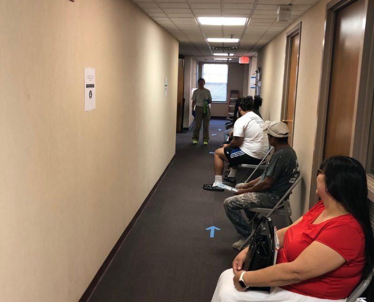 The DMV