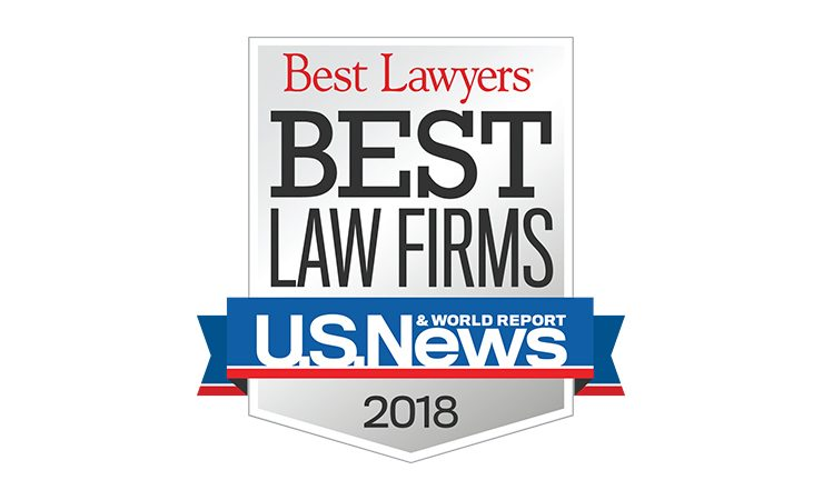 U S  News - Best Lawyers, Names Rebein Brothers As 'Best Law